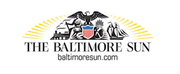 Baltimore Sun color