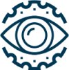 Image enhancement icon
