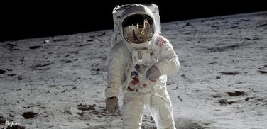 NASA Before