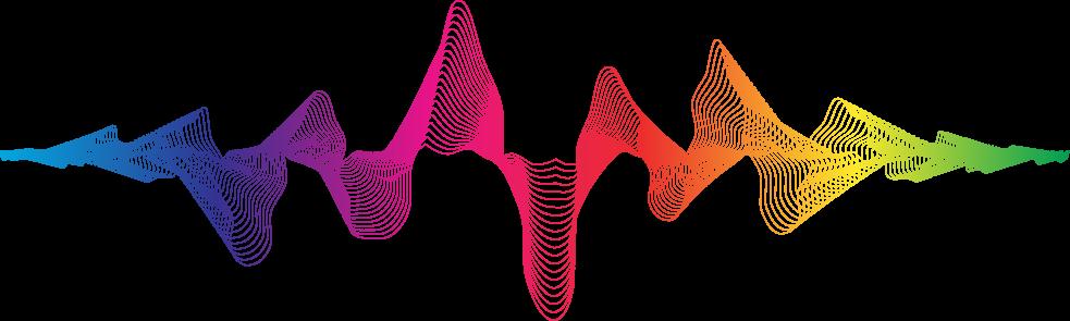 soundwave colours